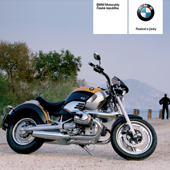 BMW R 1200 C Independence 2005