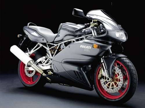 Ducati Supersport 1000 DS 2003