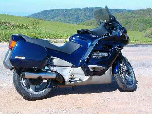 Honda ST 1100 Pan-European 1991
